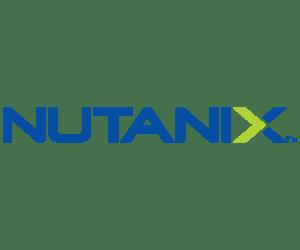 Nutanix Hyperconverged Infrastructure